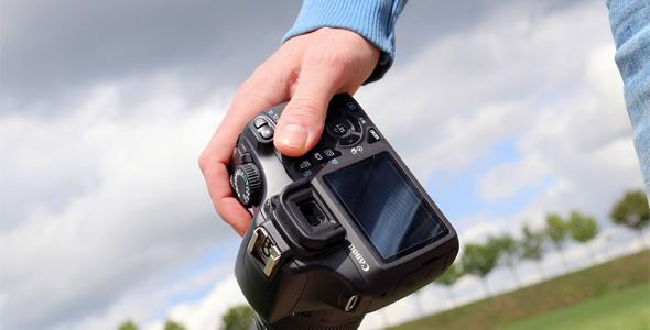 Las 10 Mejores Plantillas Wordpress para Fotógrafos [Página web y blog]